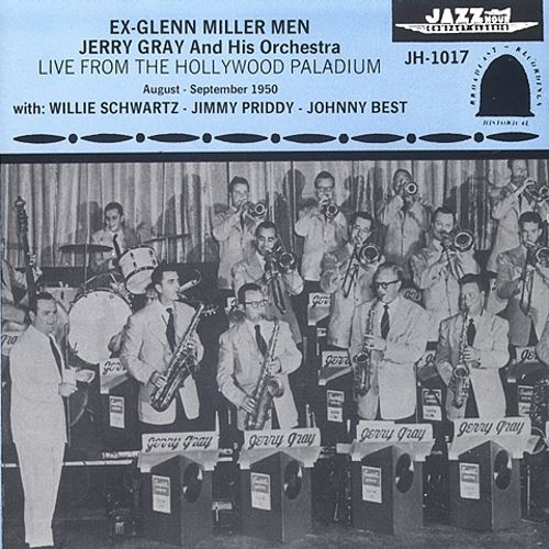 Ex-Glenn Miller Men: Live from the Hollywood Palladium (1950)