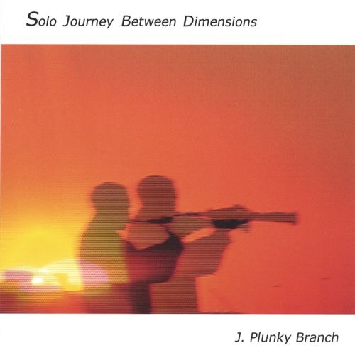 Solo Journey Between Dimensions