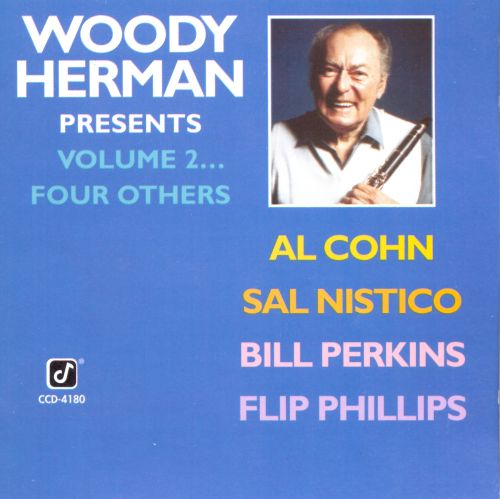Woody Herman Presents, Vol. 2: Four Others