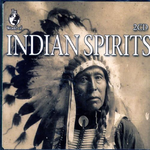 The  World Of Indian Spirits, Vol. 1