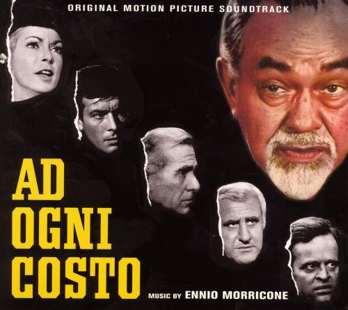 Ad Ogni Costo [Original Motion Picture Soundtrack]