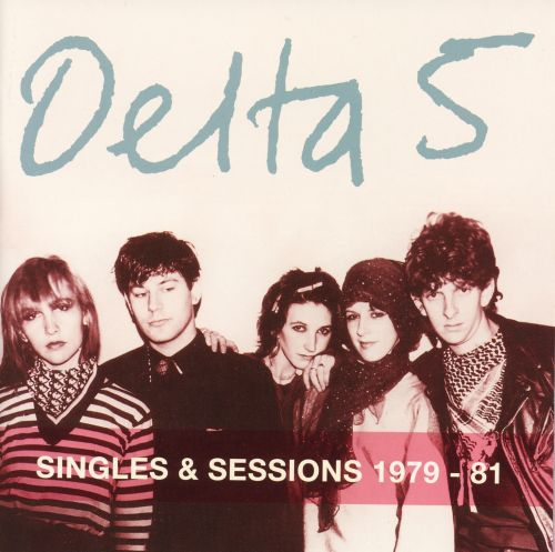Singles & Sessions 1979-1981