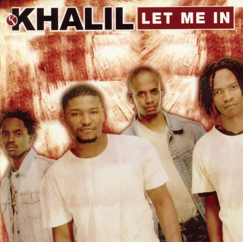 let me in khalil songs reviews credits allmusic. Black Bedroom Furniture Sets. Home Design Ideas