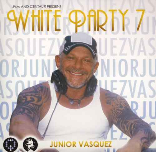 Party Groove: White Party, Vol. 7