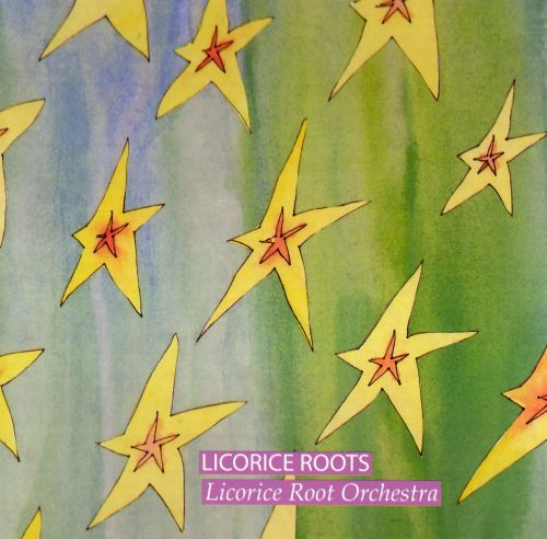 Licorice Root Orchestra