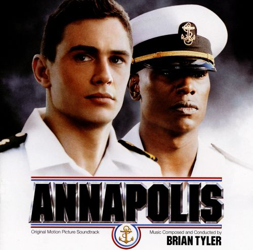 Annapolis [Original Motion Picture Soundtrack]
