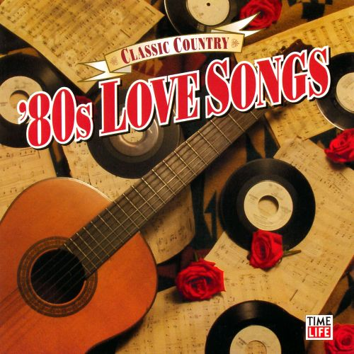 Classic Country: '80s Love Songs - Various Artists