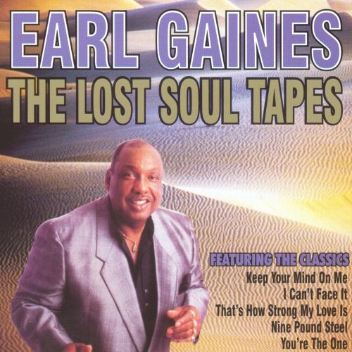 The Lost Soul Tapes