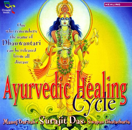 Ayurvedic Healing Cycle