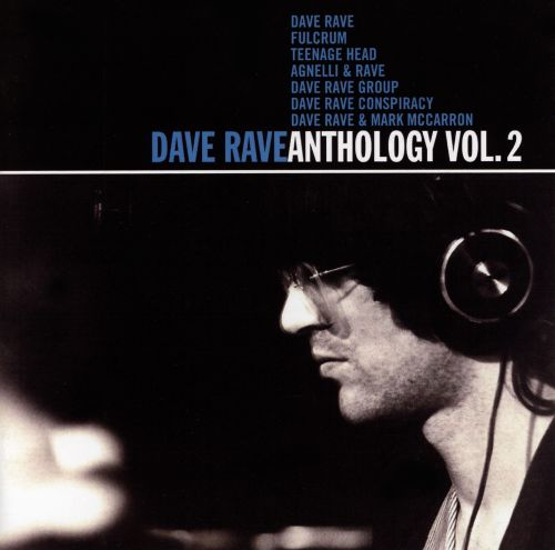 Anthology, Vol. 2: The Cool Tunes