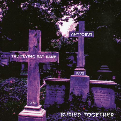 Buried Together