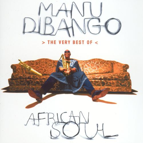 The Very Best of African Soul