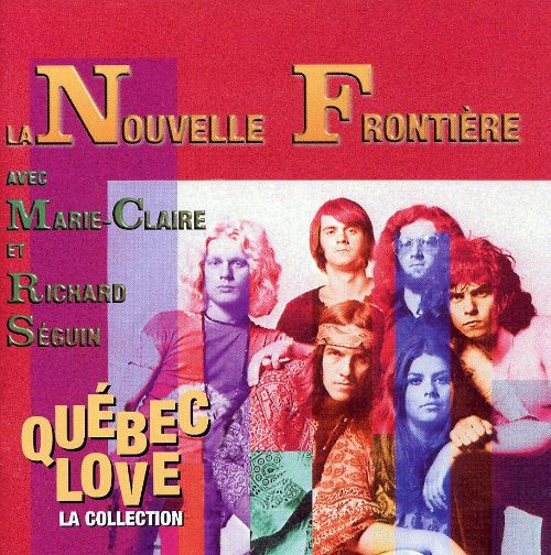 Quebec Love (La Collection)