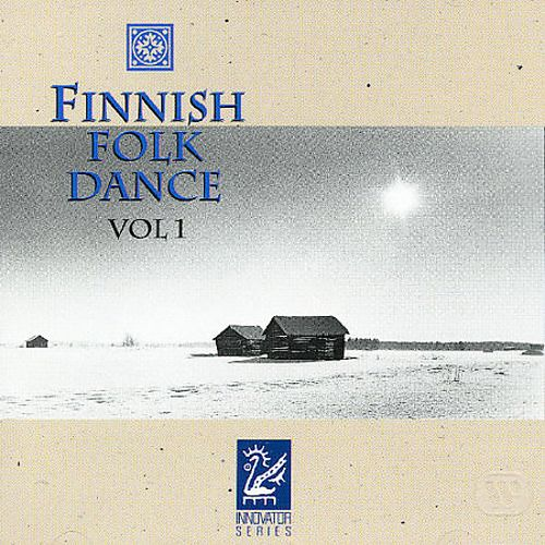 Finnish Folk Dance, Vol. 1