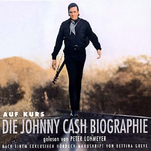 Johnny Cash: Auf Kurs