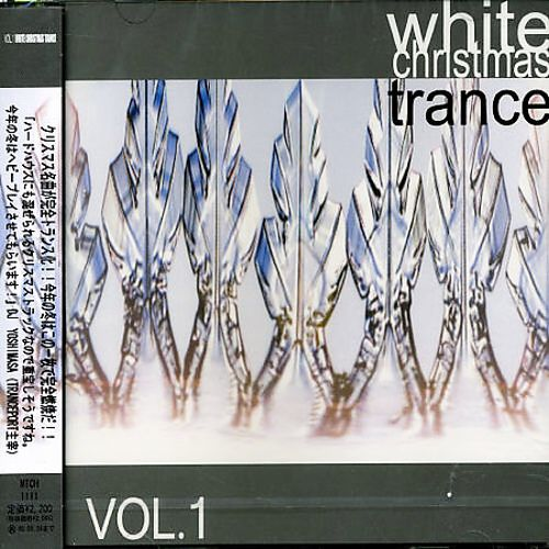 White Christmas Trance, Vol. 1