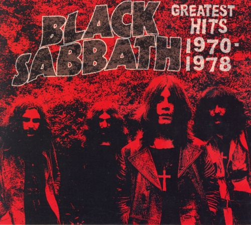 black sabbath greatest hits album download