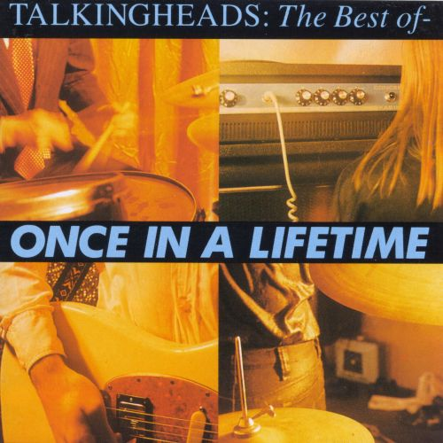 Best of Talking Heads: Once in a Lifetime