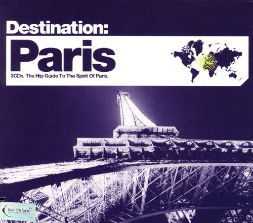 Destination: Paris