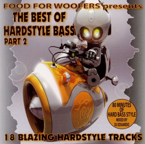 Best of Hard Style Bass, Vol. 2