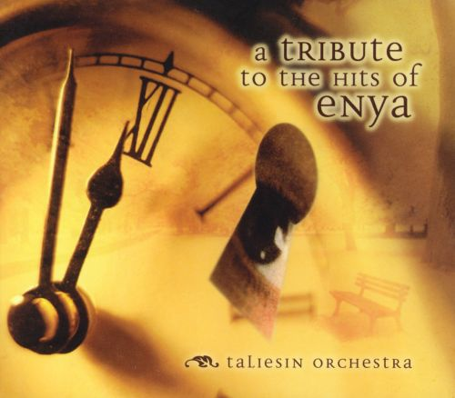 An Instrumental Tribute to the Hits of Enya