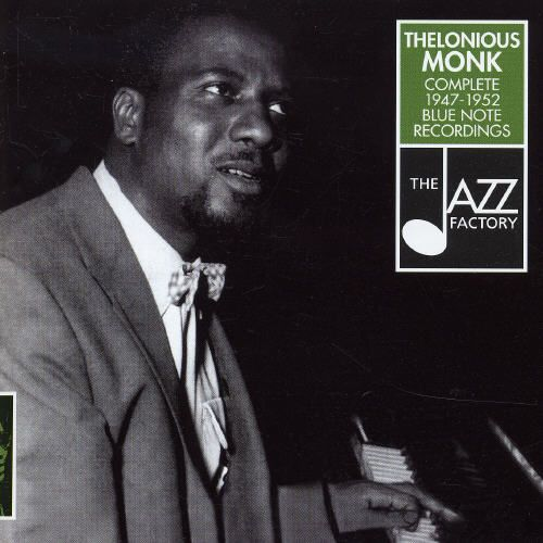Complete Blue Note 1947-1952