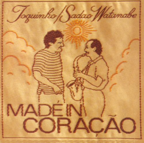 Made in Coracao