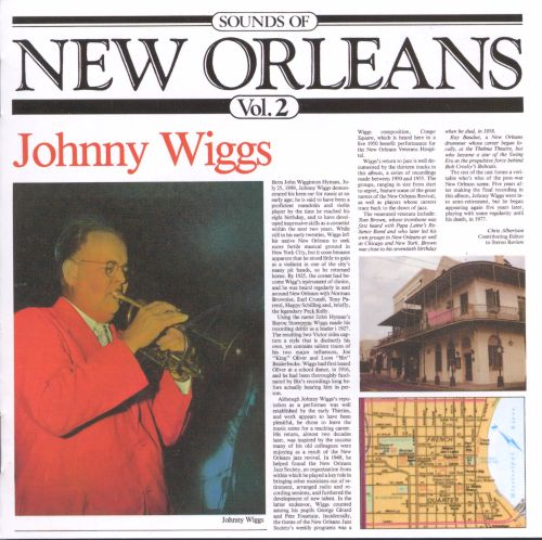 Sounds of New Orleans, Vol. 2