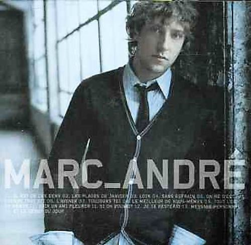 Marc-Andre