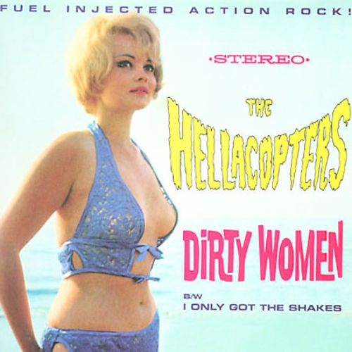 Dirty Woman/I Only Got