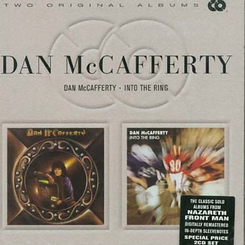 Dan McCafferty/Into the Ring