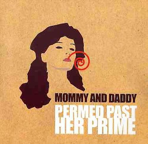 Permed Past Her Prime