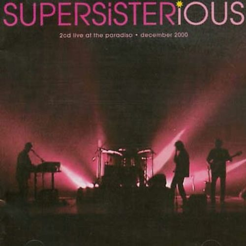 Supersisterious