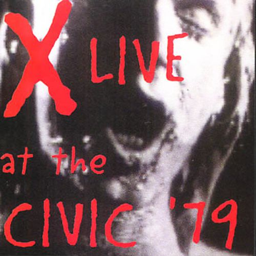 Live at the Civic '79