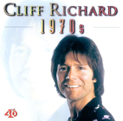 Cliff in the 70's