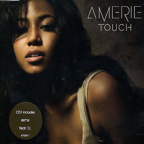 Touch Pt.1 (2 Tracks)