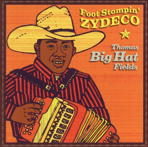 Foot Stompin Zydeco