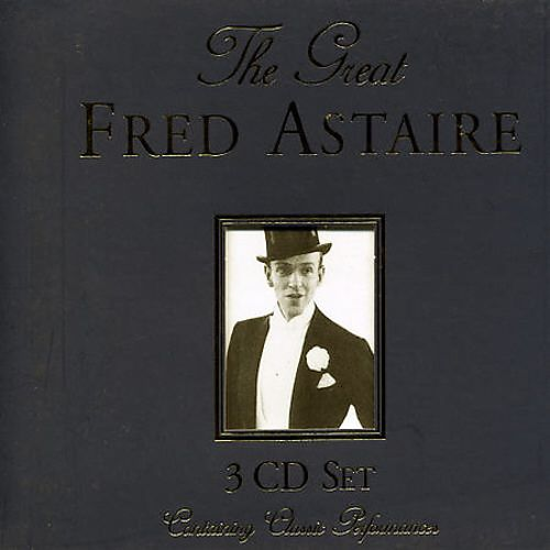 Great Fred Astaire
