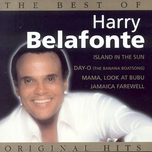 The Best of Harry Belafonte [Paradiso]