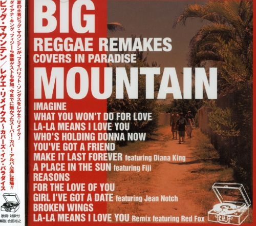 Reggae Remakes: Covers in Paradise