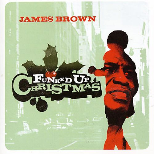 Funked Up Christmas