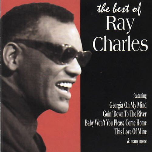 Best of Ray Charles [Appla]