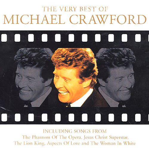 Very Best of Michael Crawford