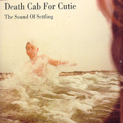 Sound of Settling [Maxi Single]