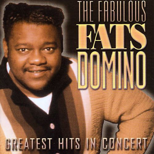 The Fabulous Fats Domino [Castle Pulse]