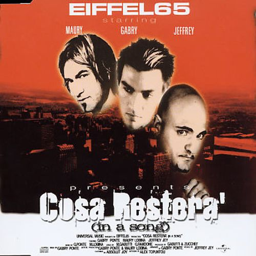 Cosa Restera (In a Song)