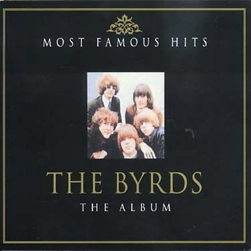 The Byrds-The Album