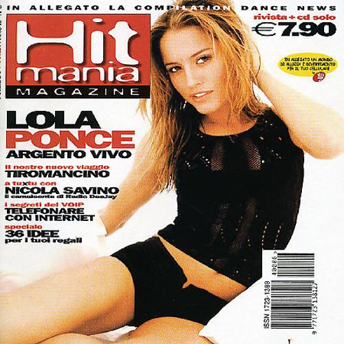 Dance News, Vol. 8 by Hit Mania