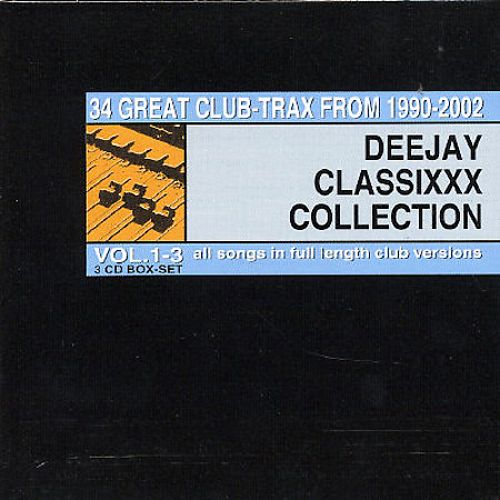 Deejay Classixxx Collection