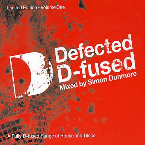 Defected D-Fused, Vol. 1
